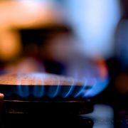 گرم کردن رزین اپوکسی
