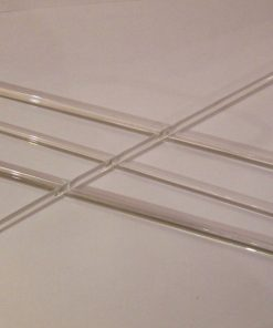 همزن شیشه ای - اپوکسی کار
