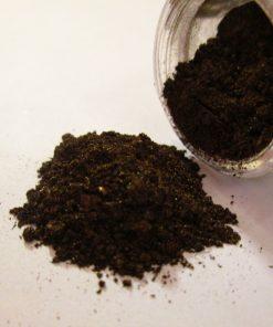 رنگ پودری قهوه ای صدفی-اپوکسی کار