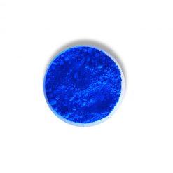 رنگ شبرنگ آبی لاجوردی