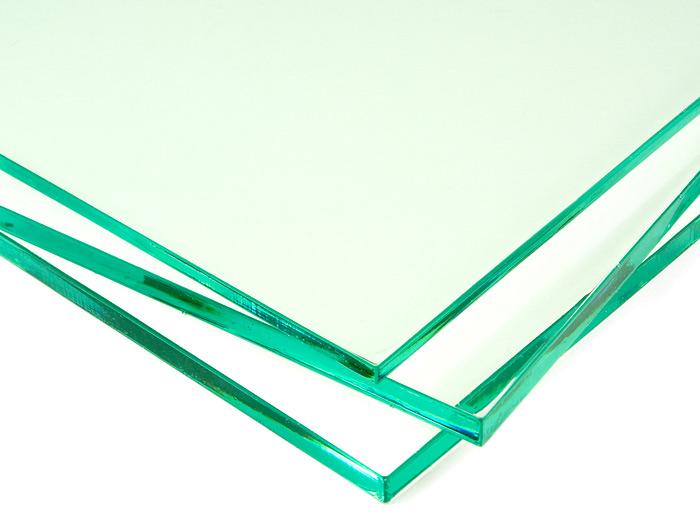 قالب شیشه ای برای میز رزینی