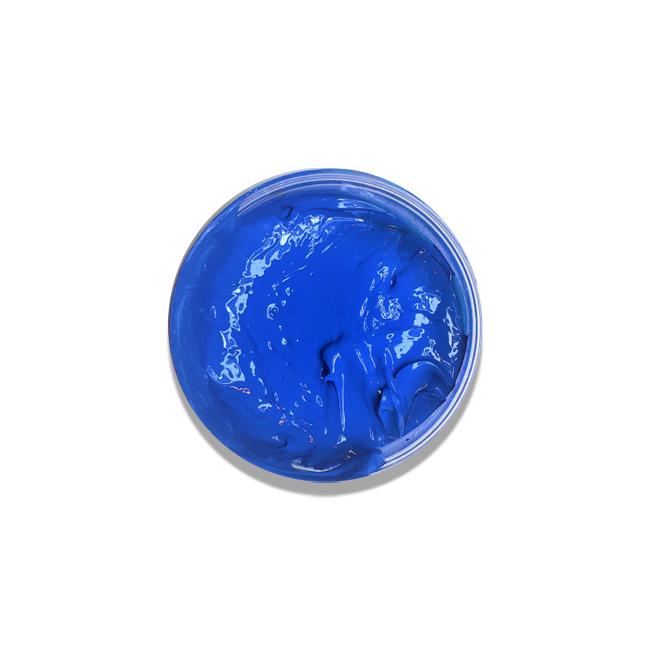 رنگ خمیری آبی اپوکسی - اپوکسی کار