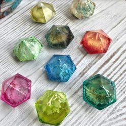 جواهرات رزینی