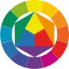 آموزش رنگ شناسی - اپوکسی کار