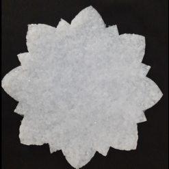 قالب سیلیکونی ژئود ساز گل